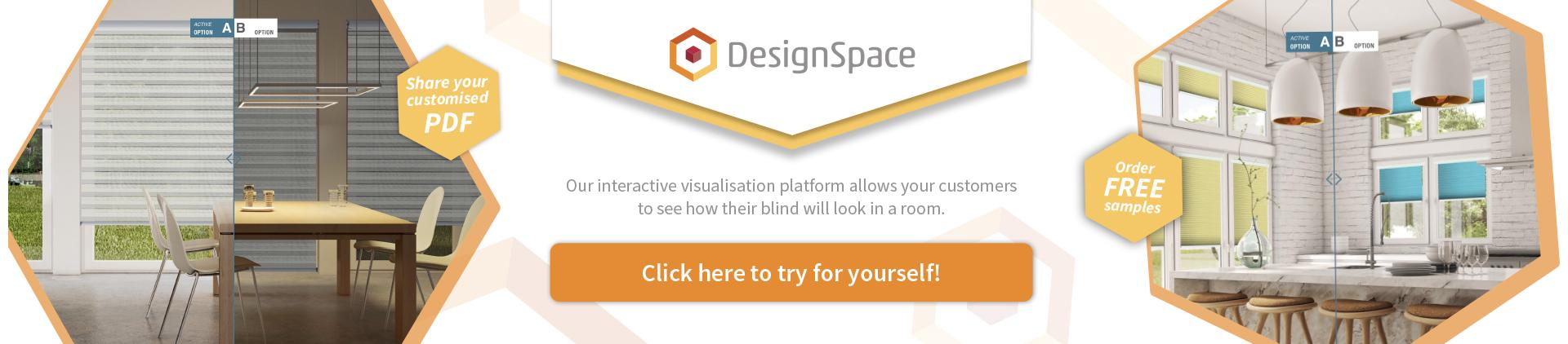 DesignSpace Banner