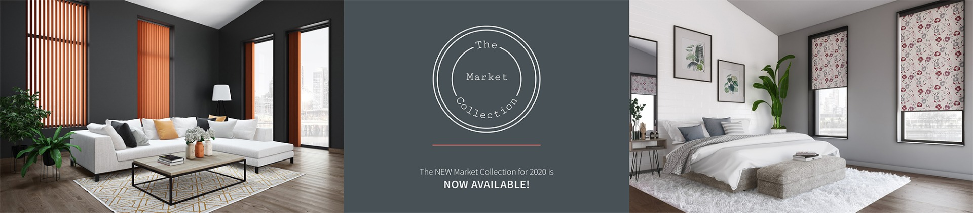 Market Collection 2020 Homepage Banner